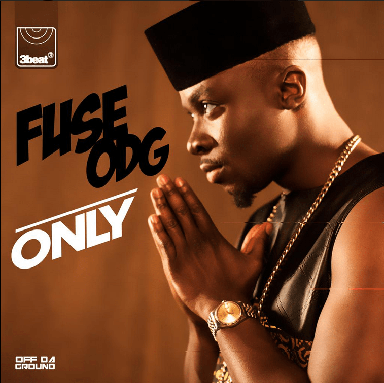 Fuse ODG - Only [AuDio]