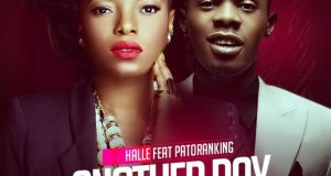 Halle - Another Day ft Patoranking