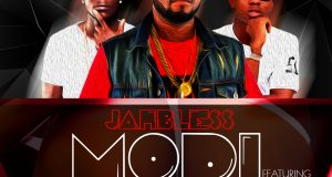 Jahbless - Modi ft Seriki & Small Doctor