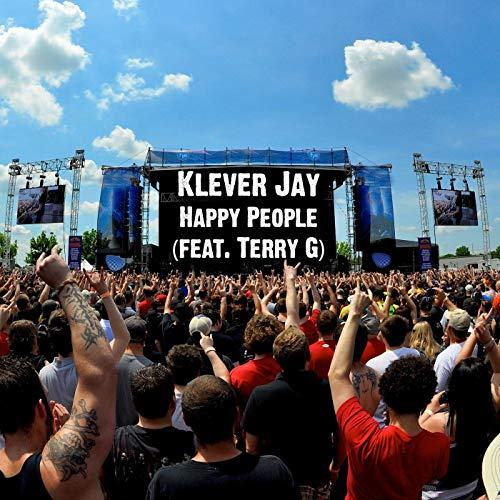 Klever Jay - Happy People ft Terry G [ViDeo]