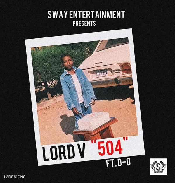 Lord V - 504 ft D-O
