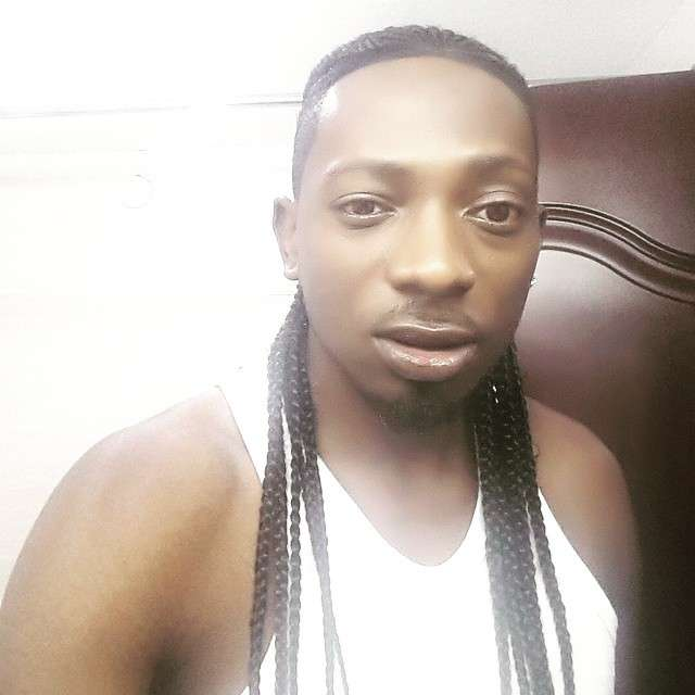 May D on Braids
