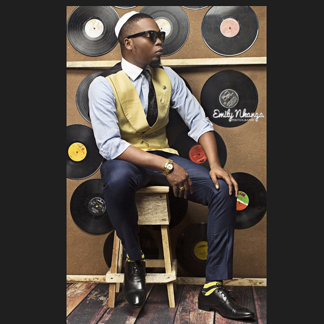 Olamide Swagged Up NaijaVibe