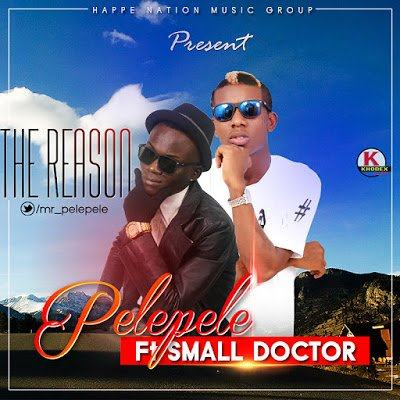 PelePele - The Reason ft Small Doctor [AuDio]