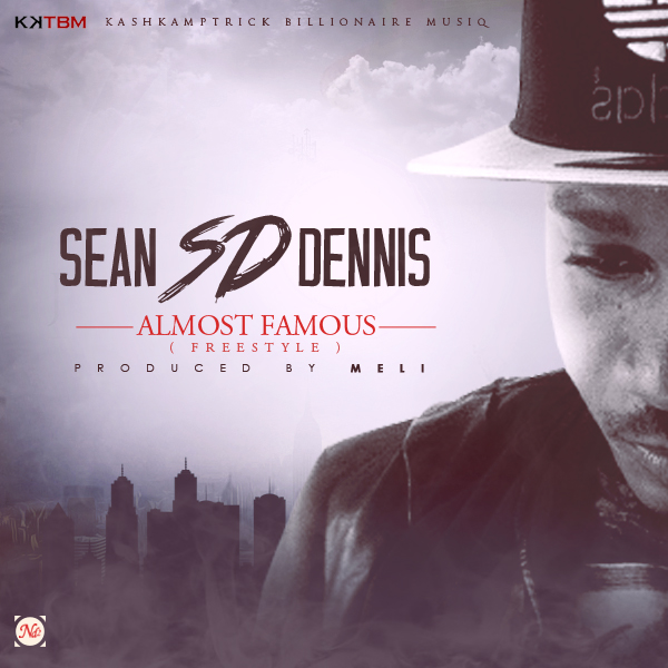 SD - Almost Famous [AuDio]