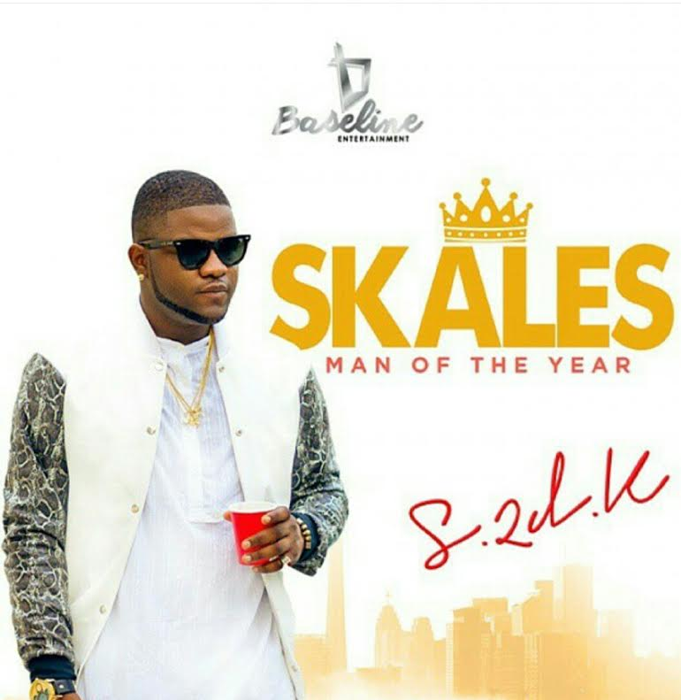 Skales – Road to M.O.T.Y (Documentary)