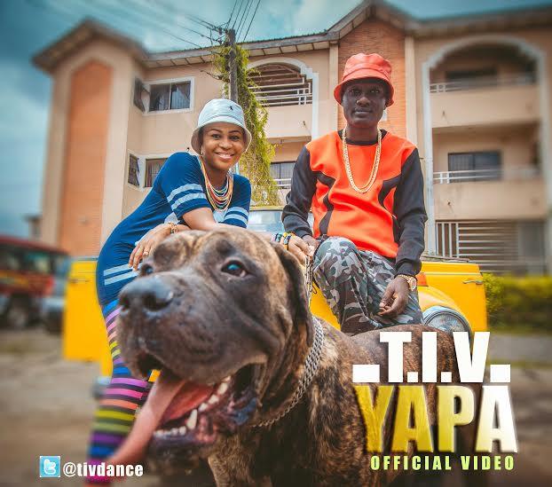 T.I.V - Yapa ft Henrisoul [ViDeo]