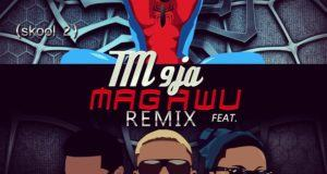 TM9JA - Magawu (remix) ft Reminisce, Vector & Sarkodie [AuDio]