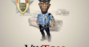 Viktoh - Instagram Police ft Olamide & Small Doctor