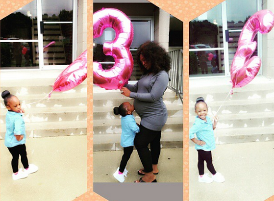 emma is 3