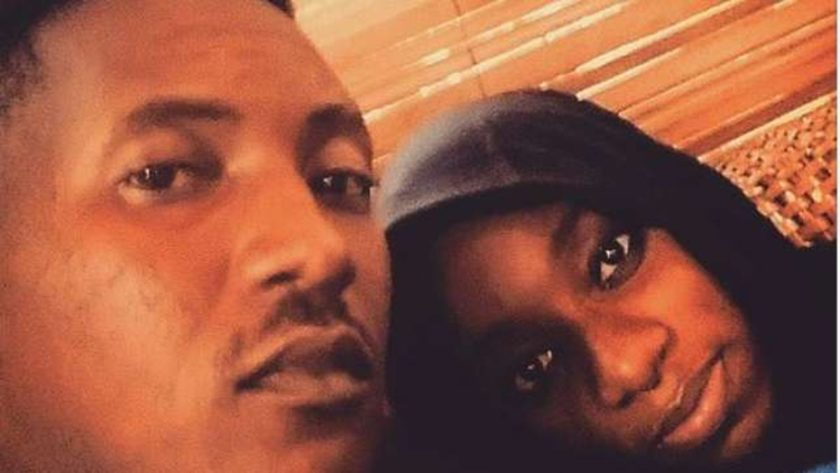 Jesse Jagz Shares 1st Picture With His Daughter