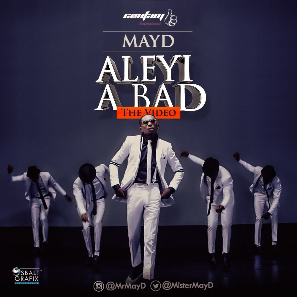 May D - Ale Yi A Bad [ViDeo]