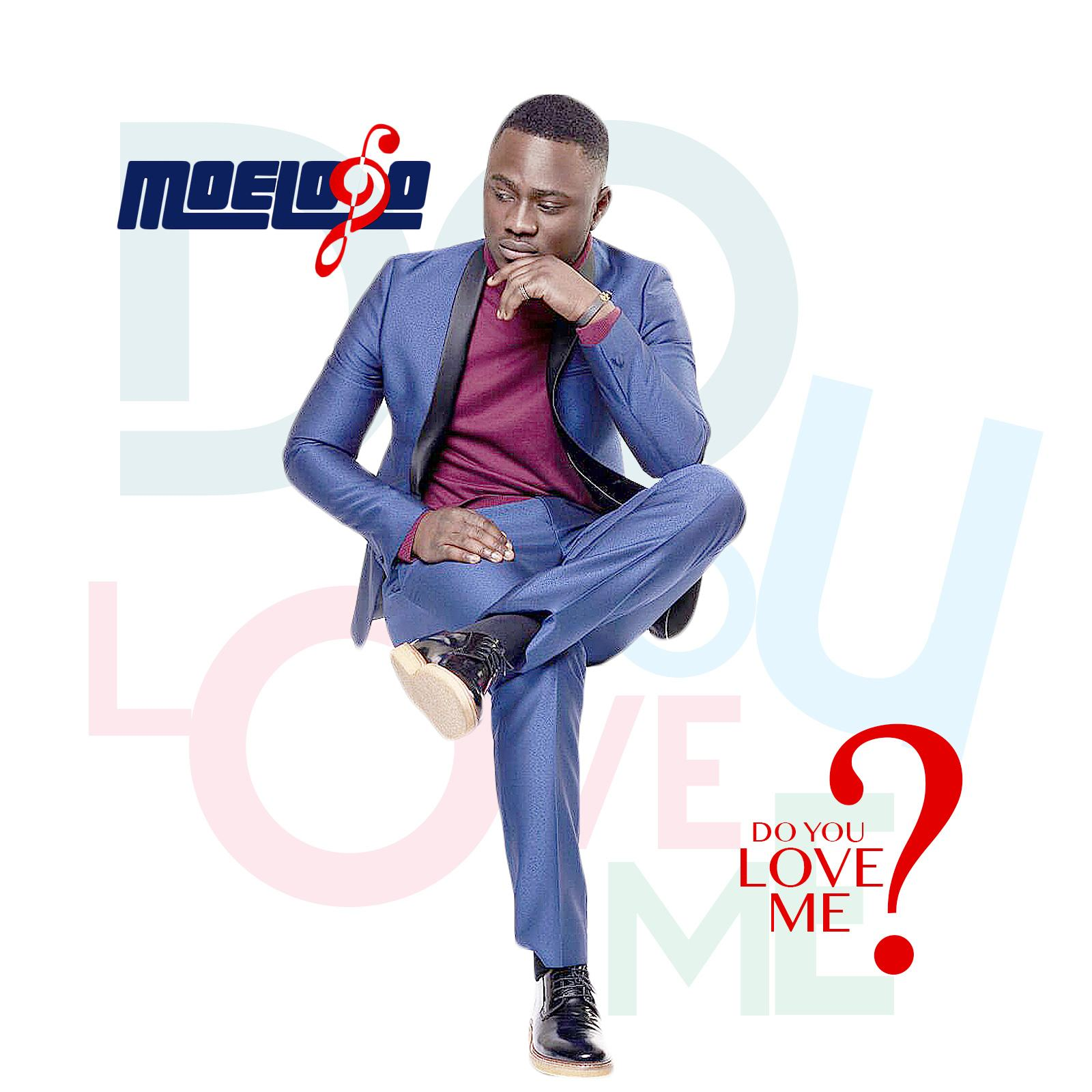 Moelogo – Do You Love Me [AuDio]