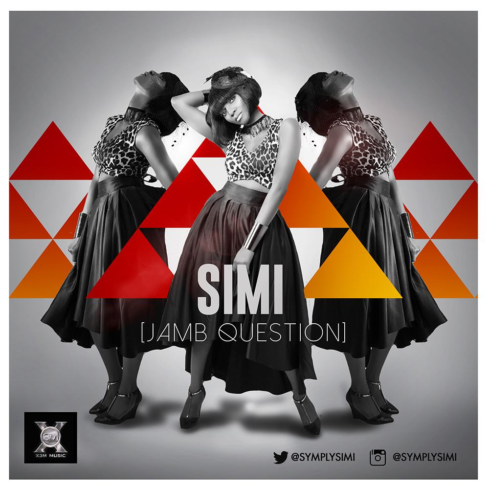 Simi – Jamb Question