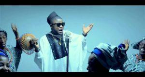 Skales – Ijo Ayo ft Olamide [ViDeo]
