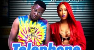 Spydaman & Cynthia Morgan - Telephone Lies