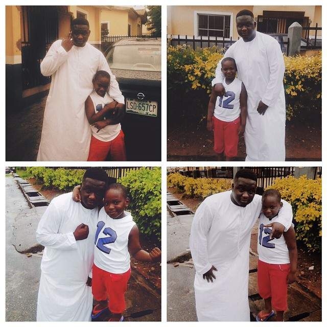 Wande Coal and Son