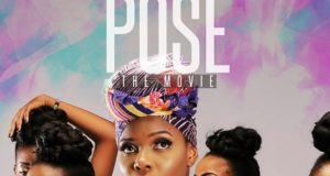 Yemi Alade - Pose ft Mugeez (R2Bees) [ViDeo]