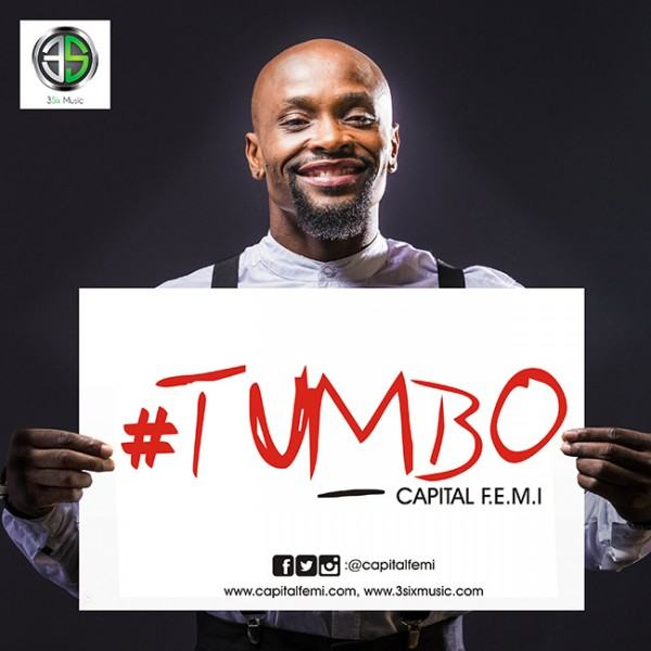 Capital Femi – Tumbo [AuDio]