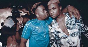 DJ Enimoney and Olamide