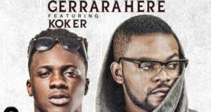 Falz - Gerrarahere ft Koker [AuDio]