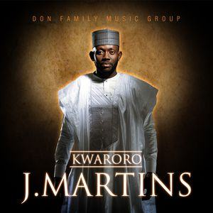 J.Martins - Kwaroro [AuDio]