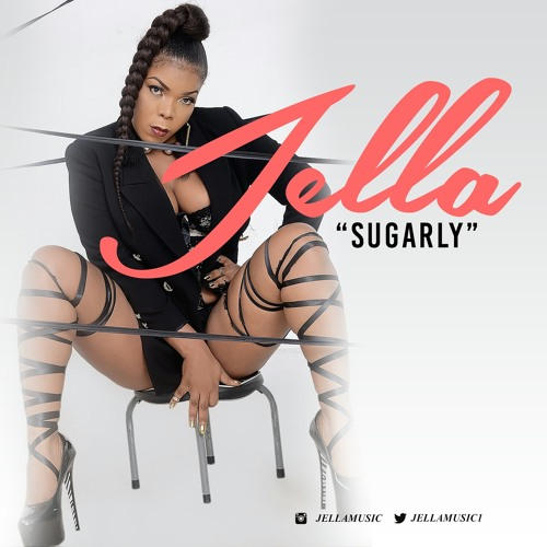 Jella - Sugarly