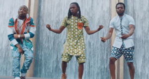 R2Bees - Gboza ft Davido [ViDeo]