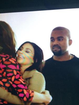 See Kanye West's Face The First Time He Saw Caitlyn Jenner