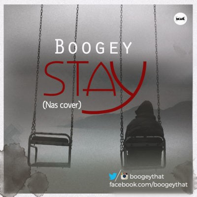 Boogey - Stay