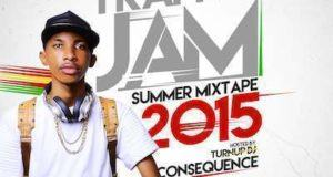 DJ Consequence - Traffic Jam (Summer Mix) [MixTape]