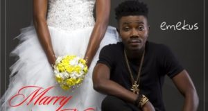 Emekus - Marry You [AuDio]