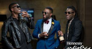 Burna Boy to headline Hennessy Artistry 2015