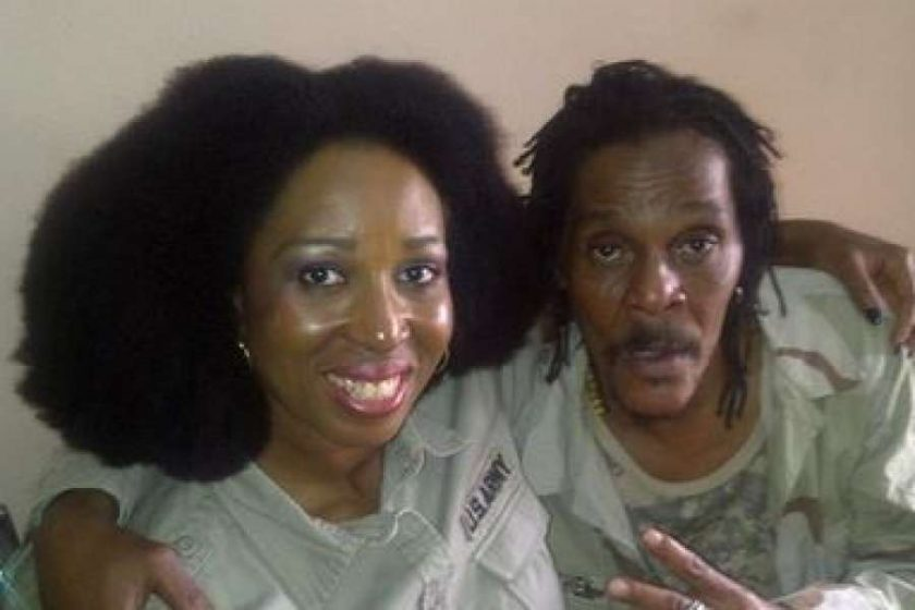 Majek and Monica Omorodion Swaida