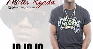 Rydda - Jajaja (Gyration) [AuDio]