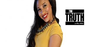 The Truth about Tonto Dikeh [ViDeo]