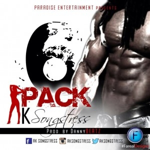 AK Songstress - 6 Pack