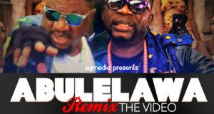 ArtQuake – Abule Lawa (Remix) ft Reminisce, JahBless & Seriki [ViDeo]