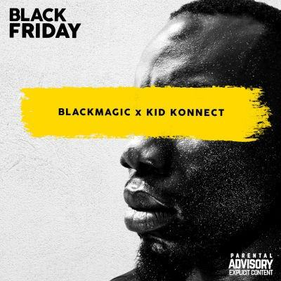 Blackmagic & Kid Konnect - Peace Sign [AuDio]
