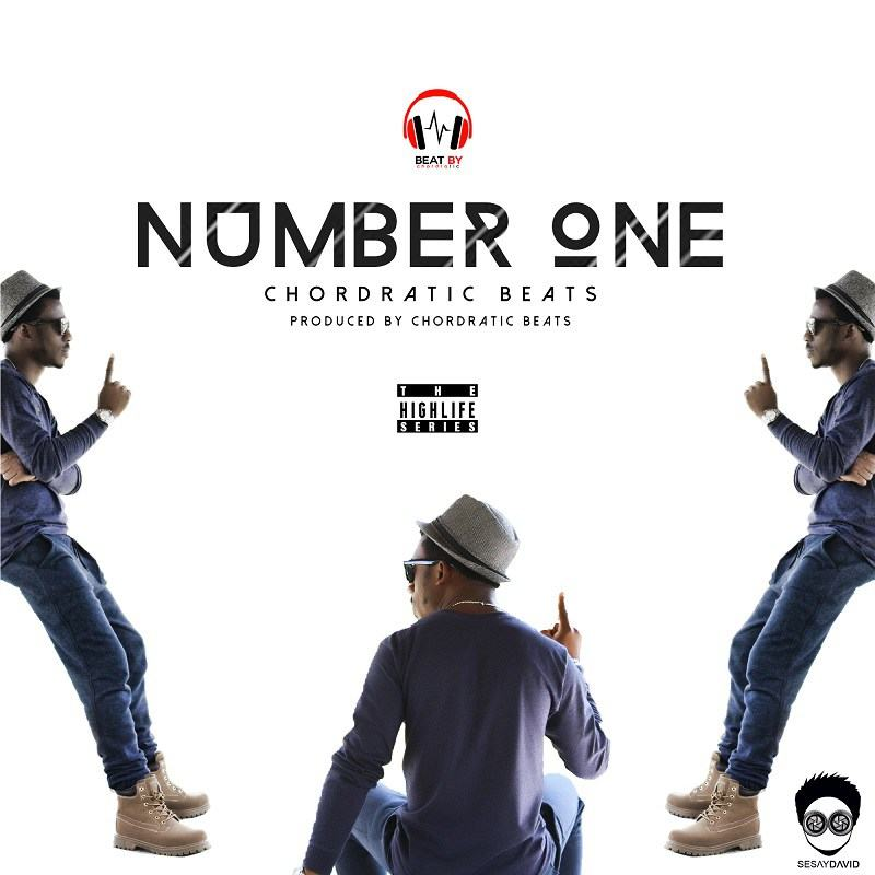 Chordratic Beats – Number One [AuDio]