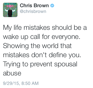Chris Brown publicly begs Australian Government