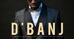 D'Banj – The King Is Here ft Cassper Nyovest & Reminisce [AuDio]