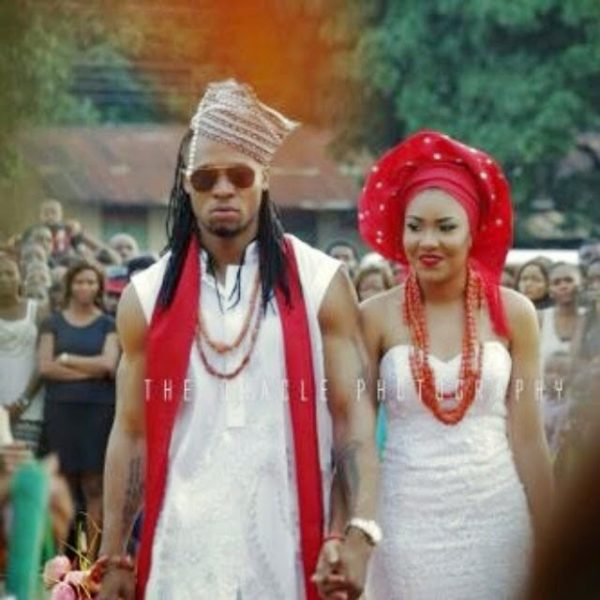 Flavour and Anna Banner