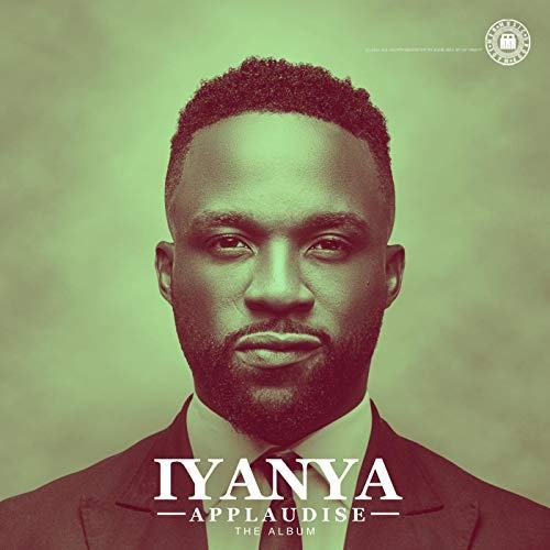 Iyanya - Applaudise