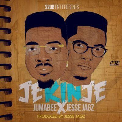 Jumabee – Jekinje ft Jesse Jagz [AuDio]