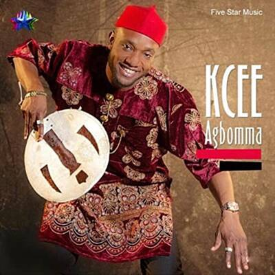 KCee - Agbomma