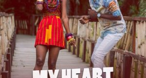 Naomi Mac - My Heart ft Adekunle Gold