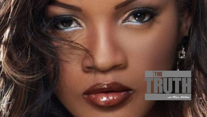 The Truth About Omotola [ViDeo]