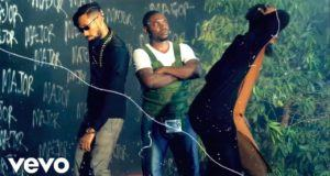 Major Bangz - Gbankiti ft Phyno [ViDeo]