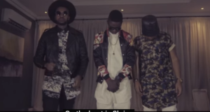 2Kriss – Koni Koni Love ft Lil Kesh [ViDeo]